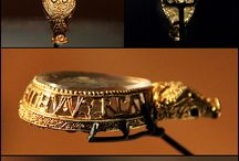 Anglo-Saxons / Anglo-Saxon finds and sites
