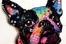 Pets Pop Art