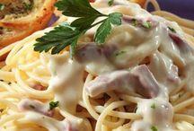 Flavorite Pasta Dishes / #Pasta #PastaRecipe #Noodles