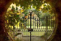 Tore/gates