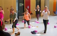 Holistic Core Restore® Programme / Pelvic Floor Fitness, Core Restoration and Wellness for Every Woman.   The Programmes foundations are simple, modern, whole body, highly effective Core Strength and Pelvic Floor Fitness protocols suitable for virtually every woman at every life-phase.  The Programmes has Thomas Myer's Myofascial Meridians as their guiding principle when it comes to integrating the Core with the rest of the body.