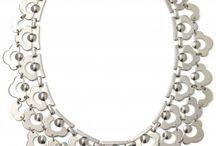 Jewelry Loves! / by Anne Crowder