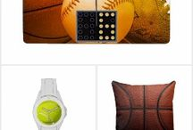 Sports Gifts and Apparel / Sports Gifts and Apparel: t shirts, bags, pillows, mobile cases, necklaces, and more.  / by I'm G Clothing & Accessories