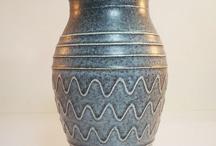 Marzi & Remy Germany Pottery