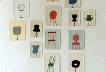 Chair Love / by Melanie Botting