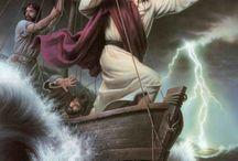 la barca de pedro