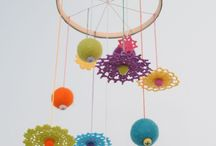 Cot Mobiles