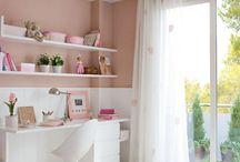 ideais quarto da sarah