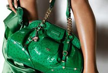 Green with Envy / A collection of green fashion outfits and accessories to compliment a pair of Shoe Envy Shoes #shoeenvy #shoes #pretty #instalove #green