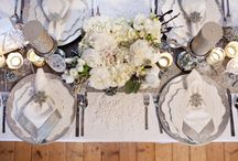 Erica's Wedding Board / by Kate Law