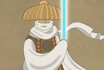 Star Wars Ukiyo-e