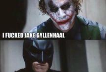 Humorous Stuff