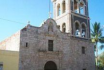 Travelgirl: Loreto Mexico / Loreto, in the Mexican state of Baja California Sur
