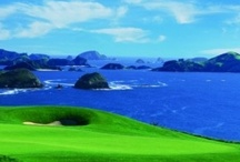 The Places Golf can Take You