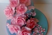 Flower-Cakes