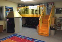 Preschool Loft ideas