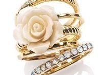 Jewelery - Flower design