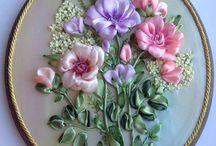 kwiaty w ceramice
