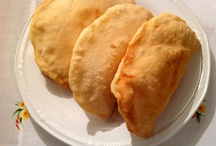 Calzoni fritti alla Pugliese / I Dolci di Maria Rita