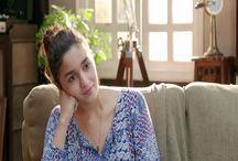Actress Alia Bhatt in Dear Zindagi Film HD Wallpapers   Famous HD Wallpaper
