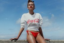 Coca-Cola / Have a coke and a smile!!