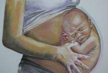oraciones embarazo