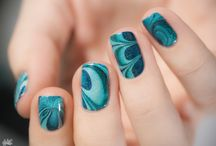 NAILS / Nails design & color