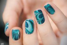 NAILS / Nails design & color