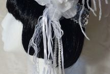 1920's Headdresses for Sale / Beautiful and Unusual 1920's headdresses