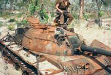 T-55 FAMILY