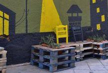 Art & Design in Public Spaces