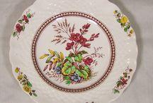 Vintage China, Pottery & Glass / Just my love of beautiful stuff!