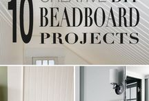 Beadboard Projects