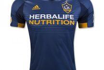Billig Los Angeles Galaxy trøje / Køb Los Angeles Galaxy trøje 2016/17 online,billige Los Angeles Galaxy tøj,Los Angeles Galaxy hjemmebanetrøje/udebanetrøje/3 trøje/målmandstrøje/langærmet fodboldtrøjer 16/17 tilbud med d