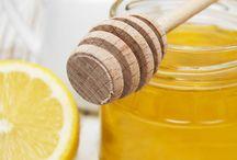 Gesundheit / Die besten natürlichen Hausmittel und Tipps zum Thema Ernährung und Gesundheit