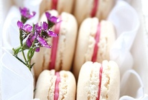 Macarons / by Melissa Marie