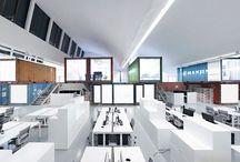 Architecture & Interior Design - Offices