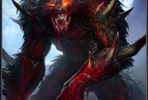 Soorter beast