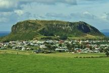 North West Coast Tasmania