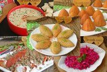 ramazan menuleri