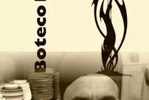 Lúcio Fiuza & Boteco Lúcio 91 / Lúcio Fiuza