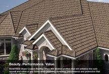 Boral Steel Stone Coated Roofing Brochure