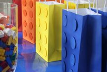 LEGO Birthday Party Ideas / If you're planning a birthday for a LEGO fanatic, a LEGO birthday party is a no-brainer. There are tons of great DIY LEGO party ideas across the internet, created by dedicated moms and dads around the world. Check out this board for some of our favorite ideas for a LEGO birthday party!
