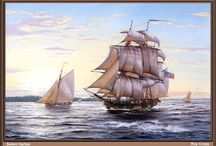 Картинки. Морская тема