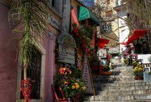 Love Walking in Romantic Taormina