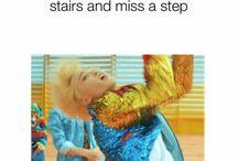 Jeg dør av latter!