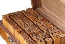 Alphabets, Monogram, Writing, Writing system, Printing, Typography, Printing press