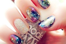 nails / by Andrea Carter