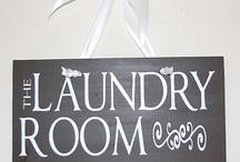 Laundry Room / by Carol Lisenbe