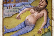 "MOSAIC ""SEA DEVIL"""